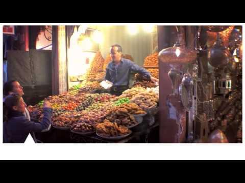 CuriousCities Marrakech: Medina