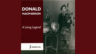 ドナルド・マクファーソン - Don...