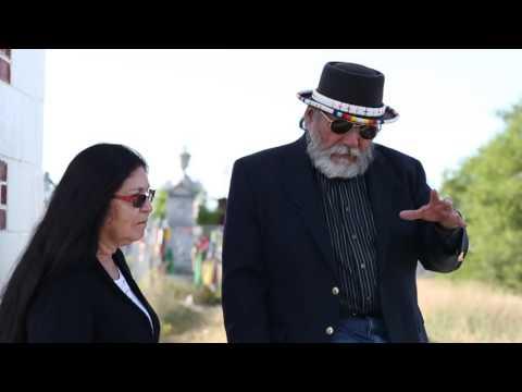 Remembering Wounded Knee - Part 2 (Dennis Banks & Dorothy Ninham)