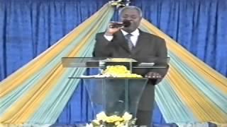 Pastor W. F. Kumuyi- The Shield Of Faith