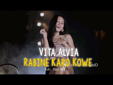 rabine-karo-kowe---vita-alvia-(-official-music-video-)-#music