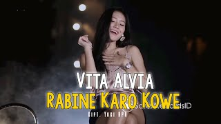 Download lagu Rabine Karo Kowe Vita Alvia MP3