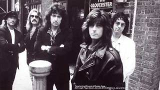 Deep Purple - Slaves And Masters - session 1990 - Rehearsal