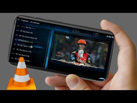 Watch Full HD IPTV Channels Free on Android