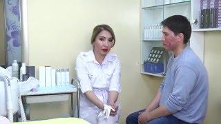 Успешная терапия угревой болезни от Dr.Zhuraeva Saodat
