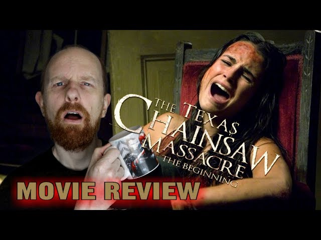 Texas Chainsaw Massacre: The Beginning (2006) movie review