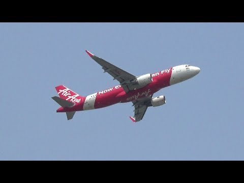 AirAsia India Departure from Delhi to Goa