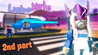 Roblox Jailbreak Adopt Me ( August 25th ) LisboKate Live Stream HD