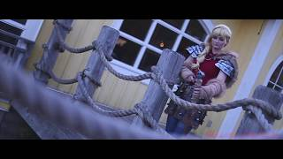 HOW TO TRAIN YOUR DRAGON - ASTRID HOFFERSON [COSPLAY FEATURETTE]