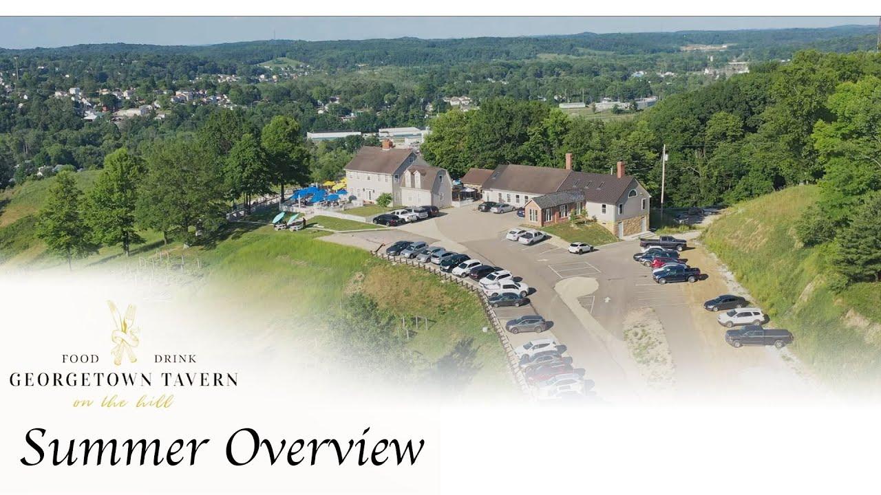 Georgetown Tavern - Summer Overview