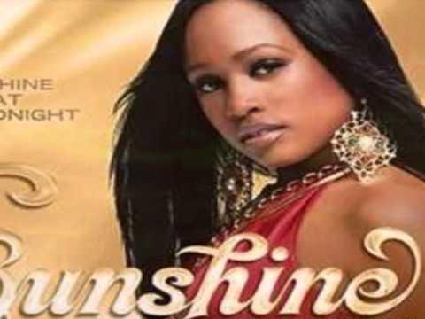 Sunshine Anderson (Instrumental) Heard It All Before