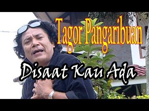DISAAT KAU ADA - Tagor Pangaribuan - Top 10 Pop Indonesia#music