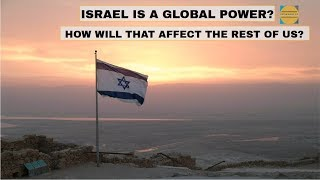 Netanyahu, Israel a Global Power? (2019)[update]|Noahide or Noachian laws