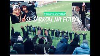 SE ŠÁRKOU NA FOTBAL: FC Viktoria Plzeň - AS Řím