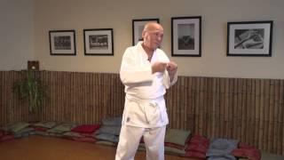 Зарядка с Мирзаахматом Норбековым: гимнастика для глаз