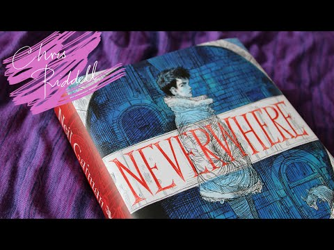 neverwhere book analysis Neverwhere from judith clute to neil (november, 2005) a walk from aldgate to tower hill this is a ramble into hidden bits of old london it is fairly short, can be done in half an hour.