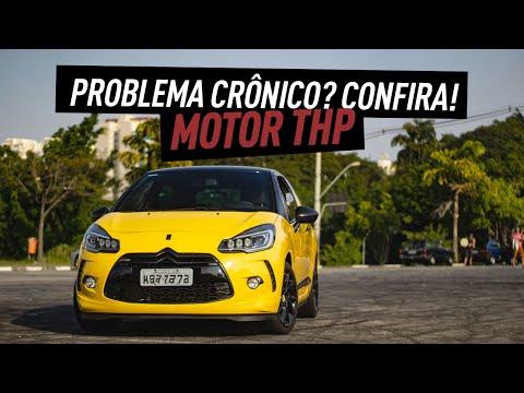 Veja os Problemas Crônicos do Motor THP!