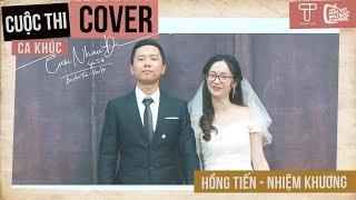 Cưới Nhau Đi (Yes I Do) - Bùi Anh Tuấn, Hiền Hồ | Hồng Tiến & Nhiệm Khương Cover | Gala Nhạc Việt