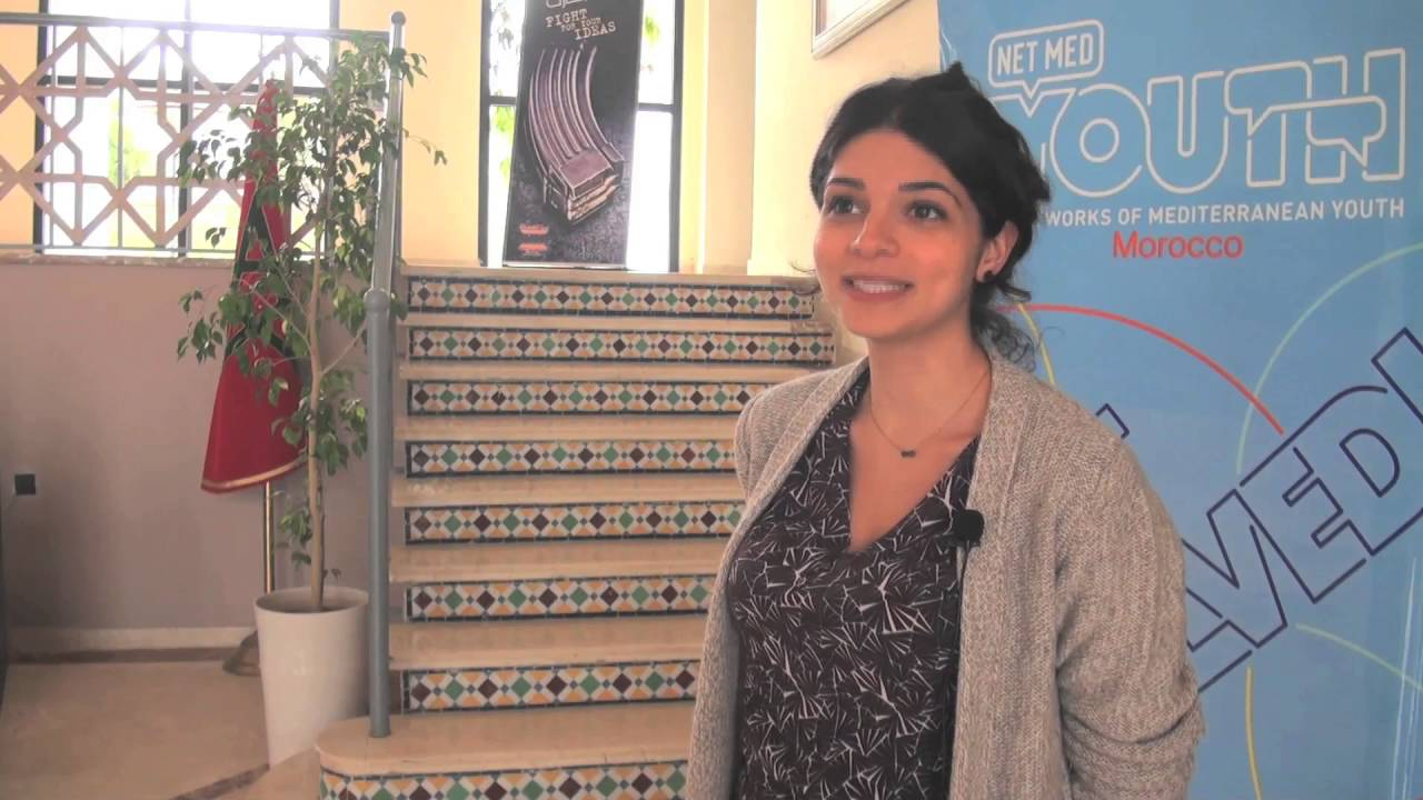 NET-MED Youth - Atelier « Jeunes et Médias »: Caricatures et dessins de presse