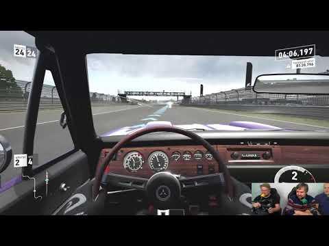 [DM] Forza Motorsport 7 - В. Зуев, А. Загудаев, П. Сальников,