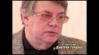 Ширвиндт: Андрюша Миронов легендарным сейчас стал… С самим Мироновым, получается, я дружил!