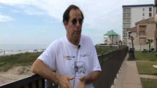 Geography of South Padre Island Part I