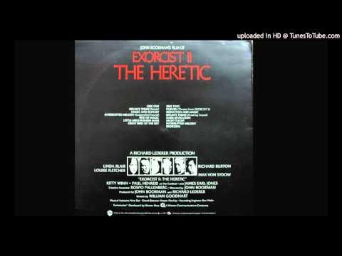 10 Exorcist II - Dark Revalation