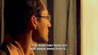 The story of Khosrow (in Farsi, English subs)