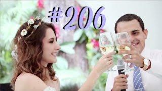 EL BRINDIS Y EL VALS / #AmorEterno 206