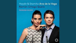 Play Concerto No. 1 in C Major, Hob.VIIh1 Lyra organizzata (Arr. for Flute, Oboe & Orchestra) I. Allegro con spirito