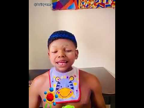 Download Brizy Baby Comedy - The Hungry Pastor