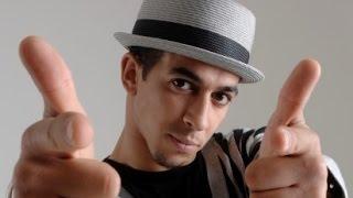 Urban Dance Legends: Spider Salah (1990's-2010's)