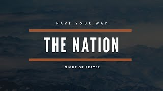 Prayer | Our Nation | January 22, 2021