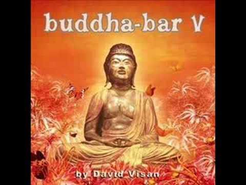Buddha Bar - Mon amour