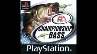 Championship Bass Ps1 Soundtrack - 07