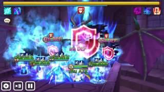 summoner war dragon lair b9 auto 1 30 min