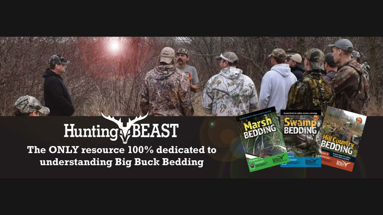 Hunting Beast Gear Community and Products