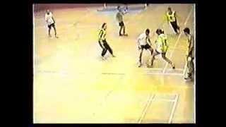 Copa De Sixth Formé - Part 2