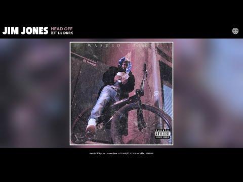 Jim Jones - Head Off (Audio) (feat. Lil Durk)