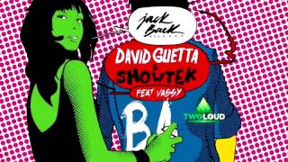 David Guetta & Showtek -- Bad (feat. Vassy) [Radio Edit]