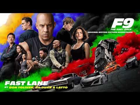 Don Toliver, Lil Durk & Latto – Fast Lane