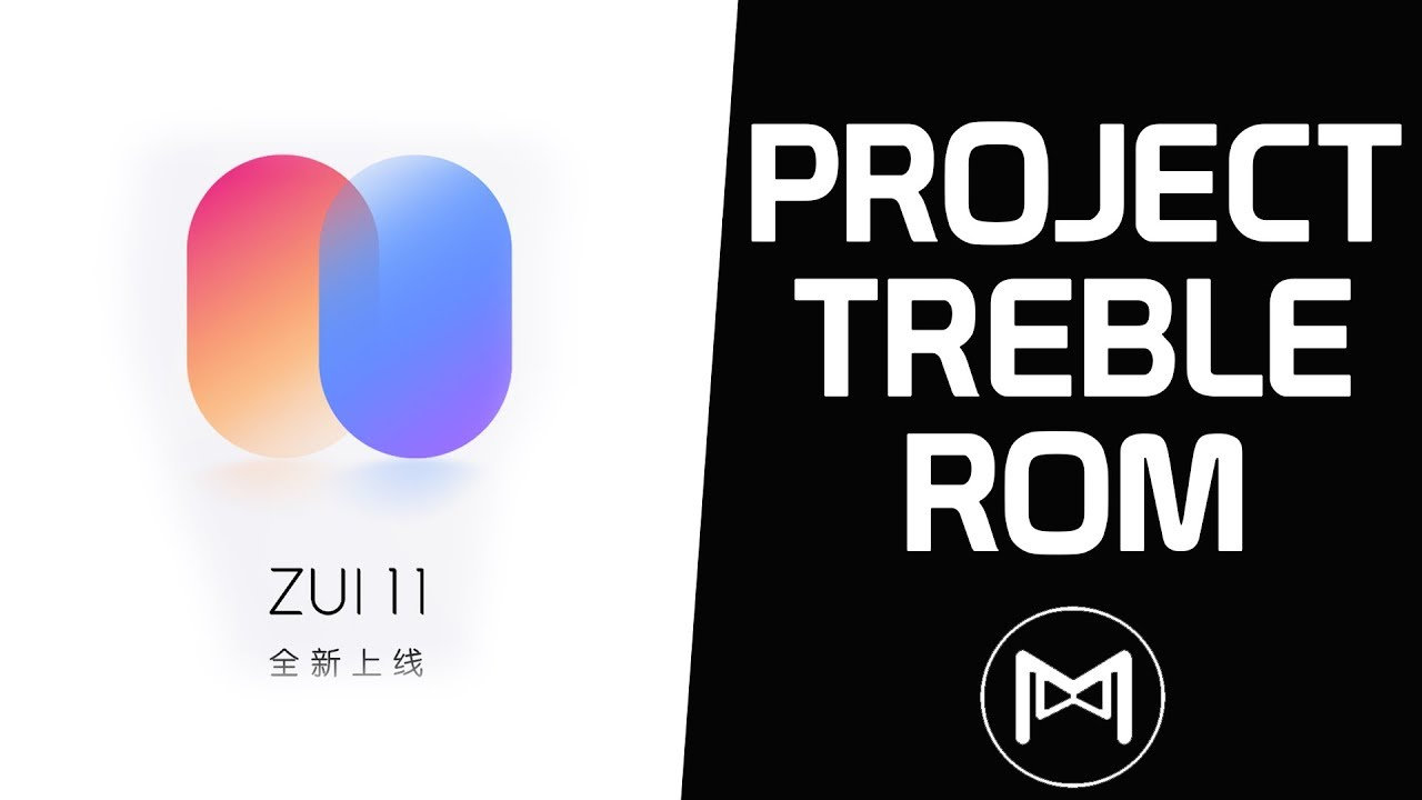 ZUI 11 Android 9 0 Pie GSI | Project Treble ROM