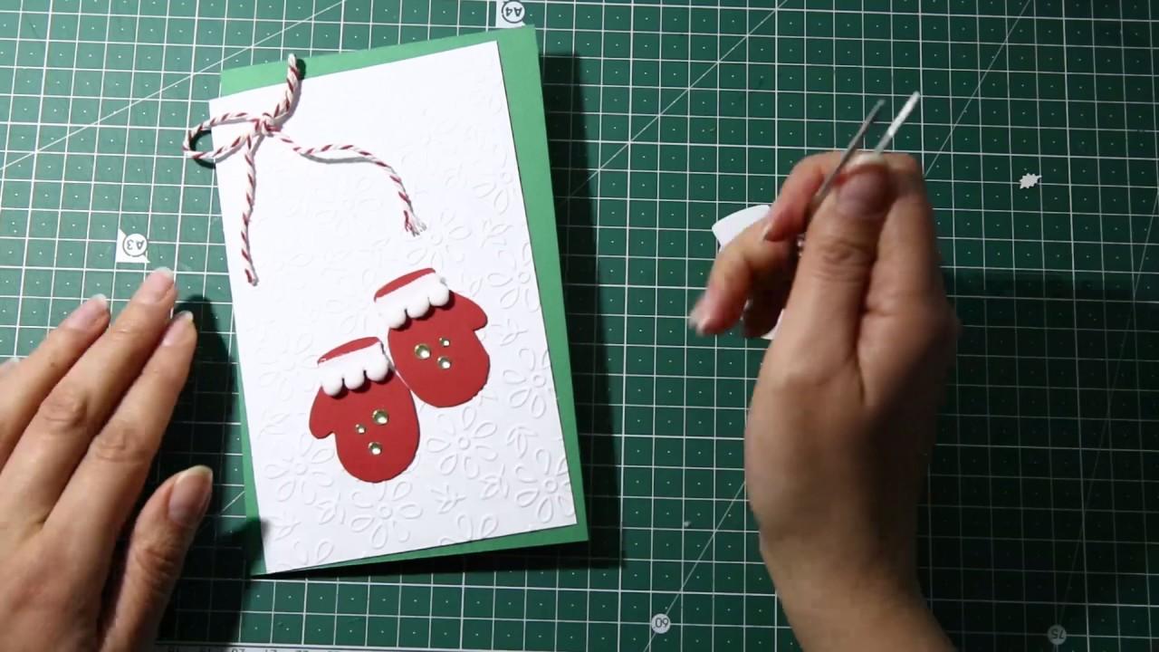 Для, сделать с ребенком открытку новогоднюю ночь