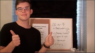 Quantum Theory and Electromagnetic Radiation
