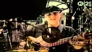 Andy Partridge on WLIR radio, 1984 (XTC)
