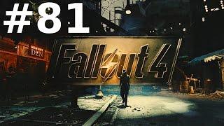 Fallout 4 Прохождение 81 - Код Взлома Турелей и Дженерал Атомикс Галлериа