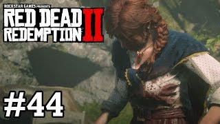 Red Dead Redemption 2 - Part 44 - Sweet Molly O'Shea