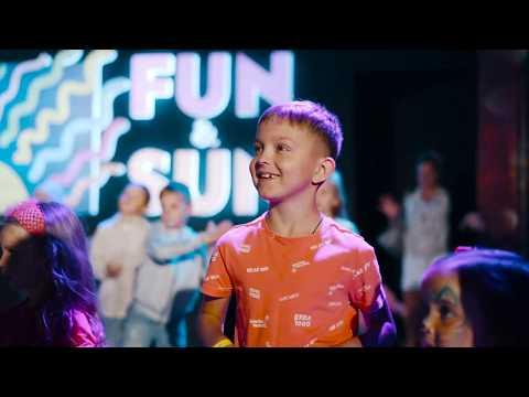 TUI FUN&SUN Club Saphire 5* NEW 2019