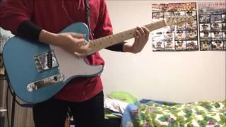 【米津玄師】アイネクライネ ギター カバー