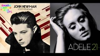 John Newman Vs. Adele Love Rumours Again.mp3